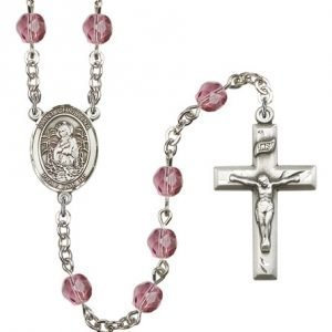 St. Christina the Astonishing Rosary