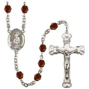 St. Christina the Astonishing Rosary