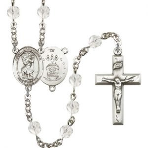 St. Christopher-Air Force Rosary