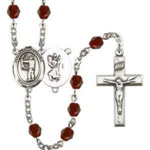 St. Christopher-Archery Rosary