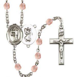 St. Christopher-Archery Rosary