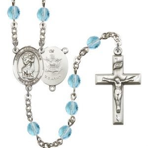 St. Christopher-Army Rosary