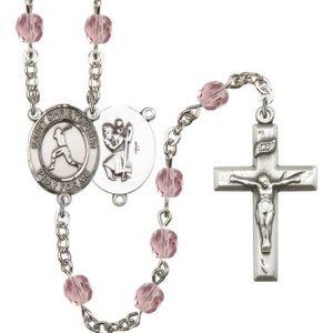 St. Christopher-Baseball Rosary