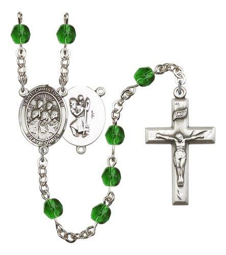 St. Christopher-Choir Rosary