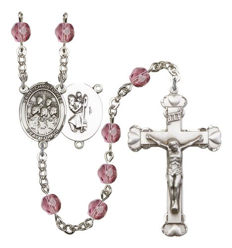 St. Christopher-Choir Rosary