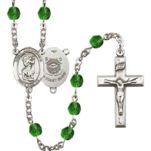 St. Christopher-Coast Guard Rosary