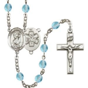 St. Christopher-EMT Rosary