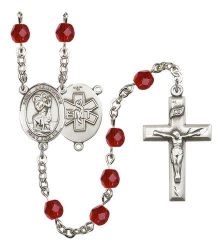 St. Christopher-EMT Rosary