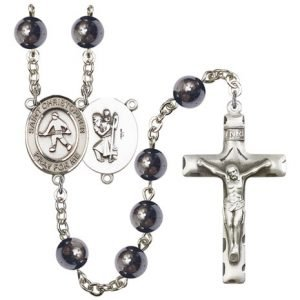 St. Christopher-Field Hockey Rosary