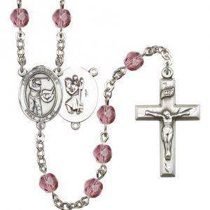 St. Christopher-Golf Rosary