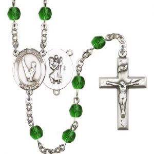 St. Christopher-Gymnastics Rosary