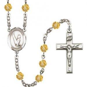 St. Christopher-Gymnastics Rosary