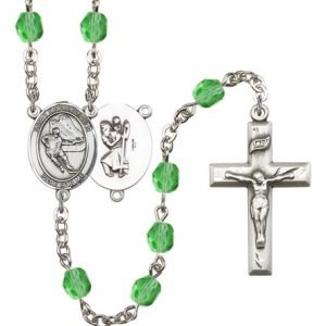 St. Christopher-Hockey Rosary