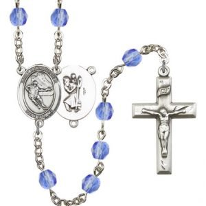 St. Christopher-Hockey Rosary