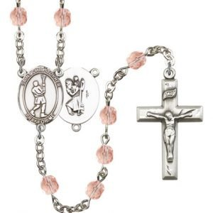 St. Christopher-Lacrosse Rosary
