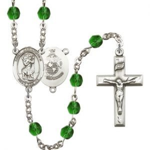 St. Christopher-Marines Rosary