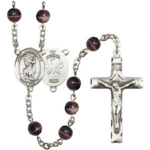 St. Christopher-National Guard Rosary
