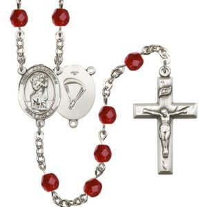 St. Christopher-Paratrooper Rosary