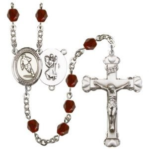 St. Christopher-Rugby Rosary