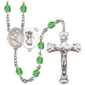 St. Christopher-Surfing Rosary