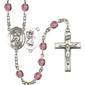 St. Christopher-Swimming Rosary