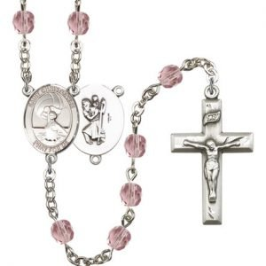 St. Christopher-Water Polo-Women Rosary