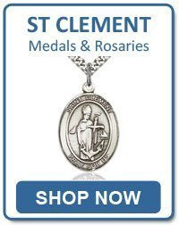 St Clement Medals
