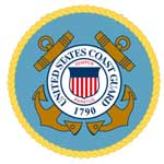 Coast Guard Medals and Rosaries