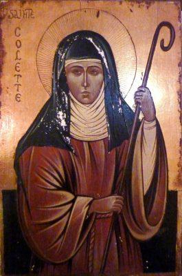 St Colette