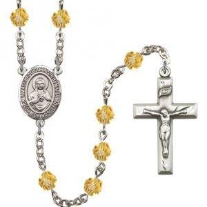 Corazon Inmaculado de Maria Rosary