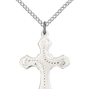 Sterling Silver Lite Curb Chain