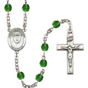 St. Damien of Molokai Rosary