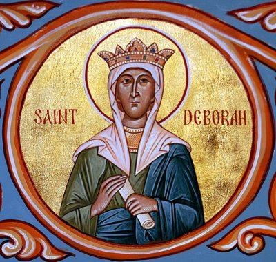 Saint Deborah