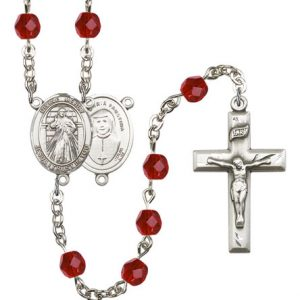 Divine Mercy Rosaries