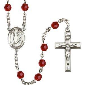 St Dominic De Guzman Rosaries