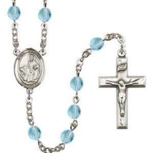 St. Dymphna Rosary