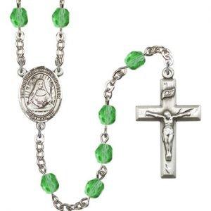 St. Edburga of Winchester Rosary