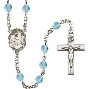 St Elizabeth of the Visitation Rosaries