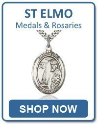 St Elmo medals