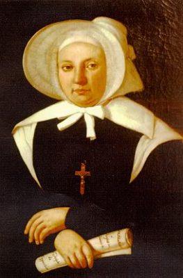 St. Emily