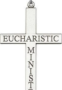 Eucharistic Minister Cross