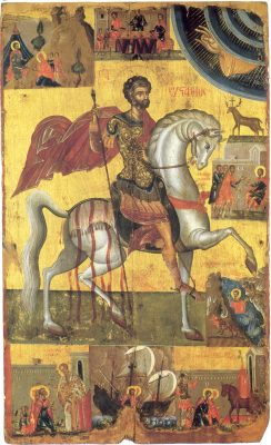 St. Eustachius