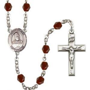 St. Fabian Rosary