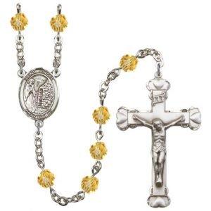 St. Fiacre Rosary