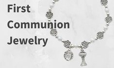 Catholic Saint Medals - Patron Saints & Jewelry