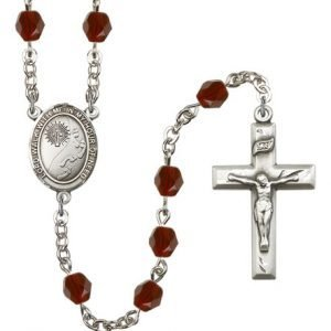 Footprints Rosaries