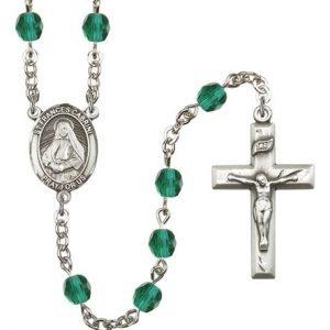 St. Frances Cabrini Rosary
