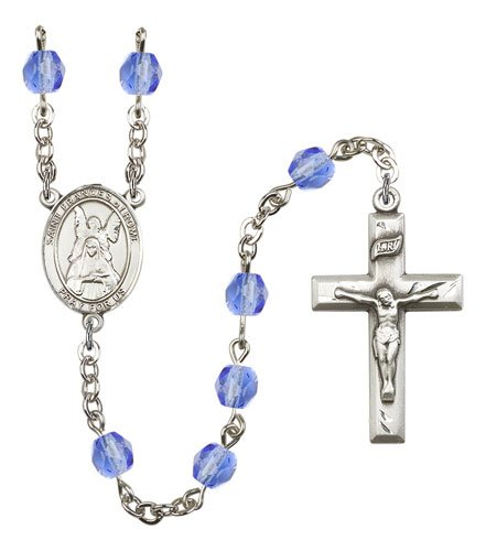 St. Frances of Rome Rosary