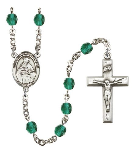 St. Gabriel Possenti Rosary