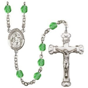 St. Gabriel the Archangel Rosary